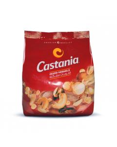 Castania Mixed Kernels