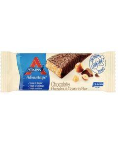 ATKINS ADVATANGE CHOCOLATE HAZELNUT BAR