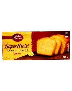 Betty Crocker Pound Cake Vanilla