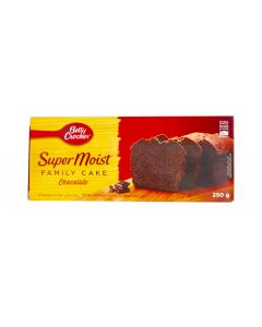 Betty Crocker Pound Cake Dark chocolate