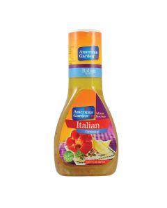 American Garden Dressing Italian
