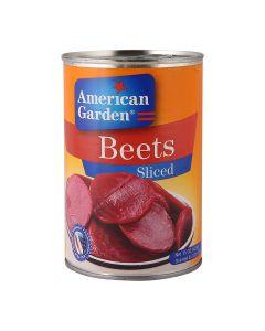 American Garden Sliced Beets