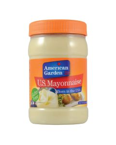 American Garden Mayonnaise 473 ML