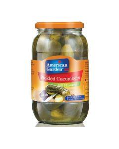 American Garden Dill Pickle