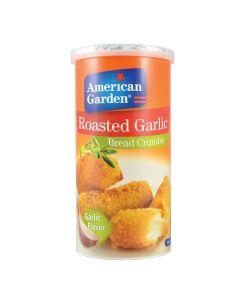 American Garden Roasted Garlic Bread Crumbs