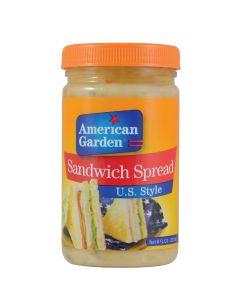 American Garden Sandwich Spread