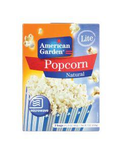 American Garden Microwave Popcorn Light