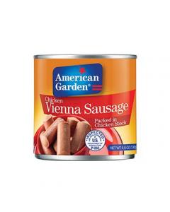 American Garden Chicken Vienna Sausages