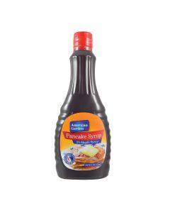American Garden Pan Cake Syrup