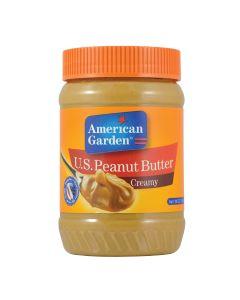 American Garden Peanut Butter Smooth