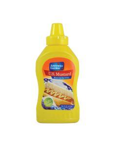American Garden Yellow Mustard