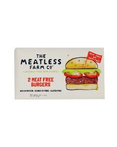 Meat Free Burger Frozen