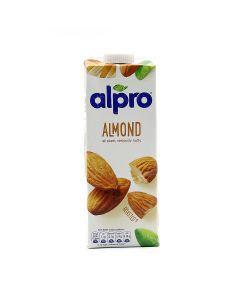 Alpro Almond Milk Sweetened 1ltr