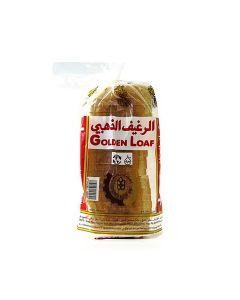 Golden loaf Jumbo Sliced Bread