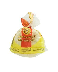 Golden Loaf Arabic Small 270 gm