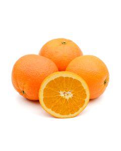 Orange Naval