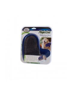 Four Paws Magic Coat® Deluxe Love Glove, Tender Tip for Dogs
