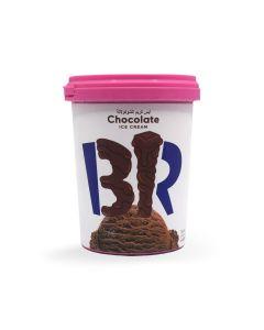 BASKIN ROBBINS CHOCOLATE 500 ML