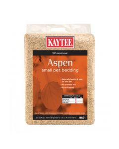 KAYTEE ASPEN BEDDING 4.0CU FT