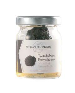ARTIGIANI DEL TARTUFO TRUFFLE BLACK SUMMER WHOLE