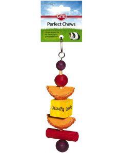 KT Super Pet Perfect Chew Guinea Pig Ka-Bob