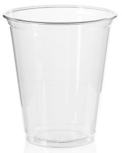 SUPER TOUCH - CLEAR PP CUPS 12 OZ