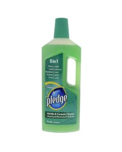 PLEDGE TILE CLEANER FRESH 750 ML