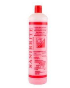 Chemex - Toilet Cleaner  Sanibrite