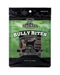 Red Barn Bully Bites