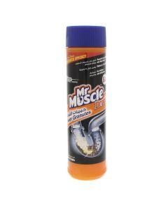MR.MUSCLEDRAIN SOLID GRANULES 500 GM