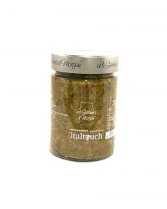 ITALTOUCH Vegetable Garden Sauce Marinated in oil 310 gm