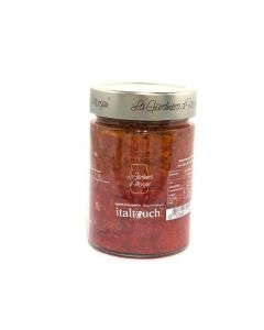 ITALTOUCH Anna Sauce: Marinated Vegetable in oil 310 gm