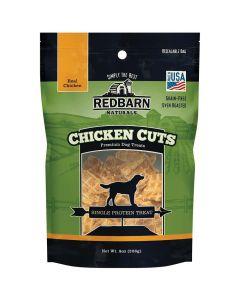 Red Barn  Chicken Cuts 8 oz/226 gm