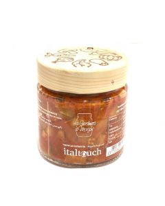 ITALTOUCH Marco Polo: Marinated with Oriental Aromas in oil 215 gm