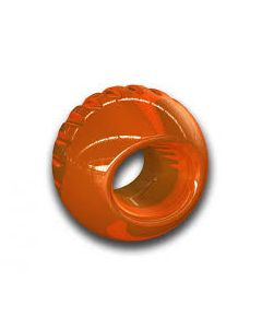 Outward Hound Bionic Opaque Ball Orange SM