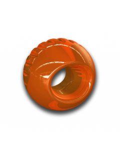 Outward Hound Bionic Opaque Ball Orange MD