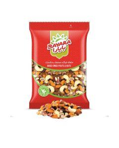 BAYARA MIXED DRIED FRUITS & NUTS 400GM