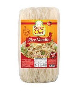 Super Chef Rice Noodles 3Mm