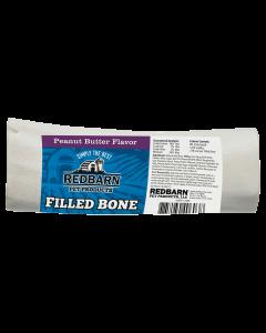 Red Barn Sml Fld Bone Natural Peanut Butter 99 gM