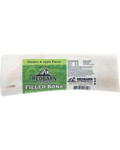 Red Barn  Lg Fld Bone Natural Peanut Butter 226 gM