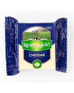 KERRYGOLD MILD WHITE CHEDDAR