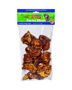 Red Barn  10Pk Porky Slices4 oz/113g
