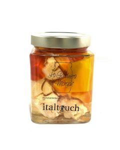 ITALTOUCH MARINATED VEGETABLES IN BRINE 620 gm