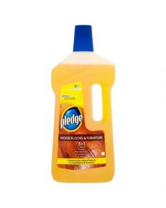 PLEDGE 5 IN 1 SOAPY CLEANER 750 ML