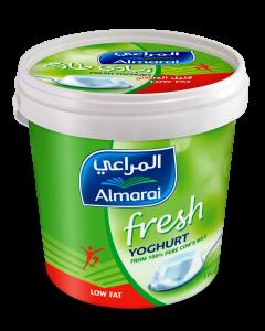 AL MARAI YOGHURT  LOW FAT 1 KG
