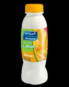 AL MARAI LABAN MANGO 340 ML