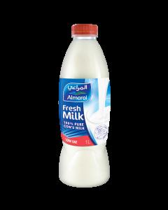 AL MARAI MILK LOW FAT 1 LTR