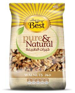 BEST PURE & NATURAL WALNUTS BAG 150 GM
