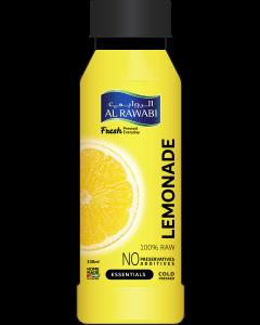 AL RAWABI Freshly Squeezed Lemonade 330ml