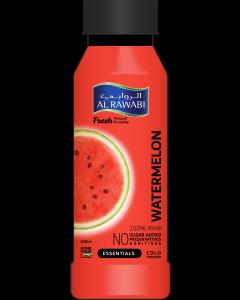 AL RAWABI Freshly Squeezed Watermelon 330 ml